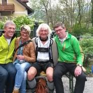 9 Magdaman Am 352015 Sportunion Feldkirchen An Der Donau