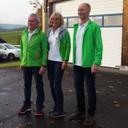 9. Bad Zeller Geländelauf am Samstag 21. 10. 2017