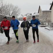 4. Feldkirchner Silvesterlauf