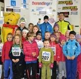 Bilder des Pesenbachtallaufes 2013