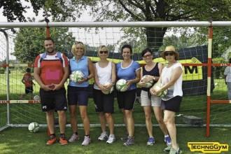 Eisbär Soccergolf am 24.06.2017