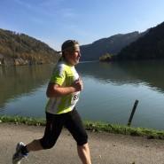 Donautal-Halbmarathon/Volkslauf Untermühl