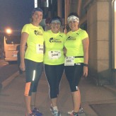 Sparkassen City Night Run – 28.9.2017