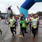 Sportlicher Jahresausklang beim Silvesterlauf in Feldkirchen