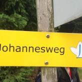 Vereinsausflug Johannesweg 23.6 – 24.6.2018