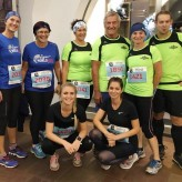 8. City Night Run Linz am 27.9.2018