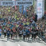 Linz Marathon am 09.04.2017