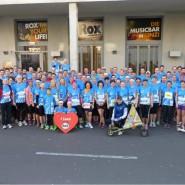 Linz-Marathon am 19.4.2015