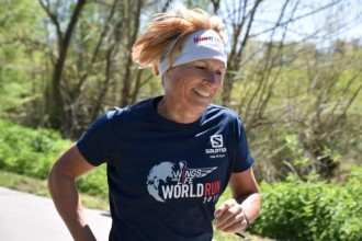 Wings for life Worldrun 2021