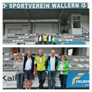 6. Aufi Owi Lauf Wallern am 18.09.2016